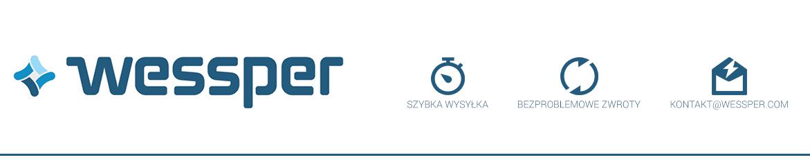 Wessper logo arena